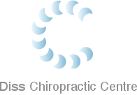 Diss Chiropractic Centre Logo
